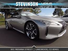 lexus for sale used lexus lc for sale search 10 used lc listings truecar