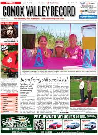 comox valley record august 17 2012 by black press issuu