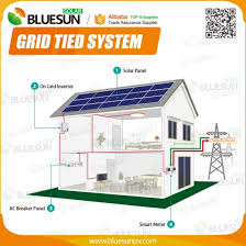 use solar buy 5kw grid solar system for home use professional 5kw grid