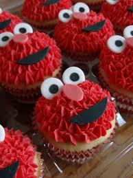 elmo cupcakes elmo cupcakes cupcake elmo cupcakes elmo and cake