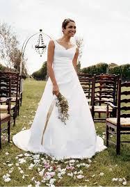 Outdoor Wedding Dresses Bridal Dresses Beauty Zone