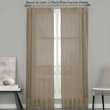 Patio Door Thermal Blackout Curtain Panel Sliding Door Wardrobe Kapan Date