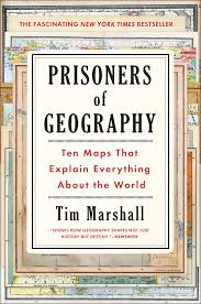 Geography Of The Ottoman Empire by Prisoners Of Geography Book By Tim Marshall Official Publisher