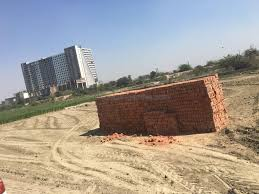 residential plot for sale in tech zone greater noida 540 sq