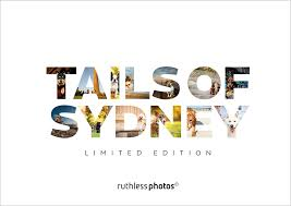 Coffee Table Book Covers Tails Of Sydney Book Ruthless Leather Bespoke Leather Wares