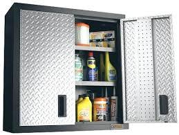 steel garage storage cabinets metal garage wall shelves wall mount cabinet metal garage steel