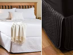 Black Valances Perfects Black Valance Bed Bath N U0027 Table