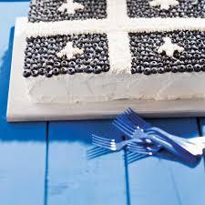 Indian Flag Cake Quebec Flag Cake Ricardo