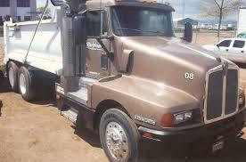 kw trucks for sale low cost landscape supplies dump truck services