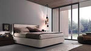 Italian Double Bed Designs Wood Callas Presotto