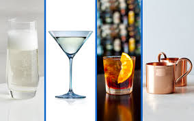 classic barware glasses 101 the best barware for your home bar