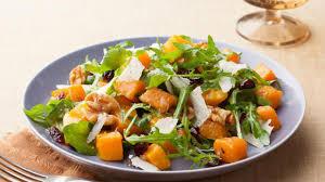 warm butternut squash salad food network