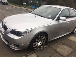 bmw 530i m sport 2006 automatic in kingsbury london gumtree