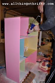 Barbie Dollhouse Plans How To by Build Your Own Barbie Dollhouse Building A Barbie Doll House With