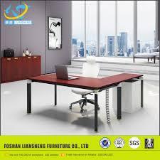 Solid Computer Desk by Used Solid Wood Desks Used Solid Wood Desks Suppliers And