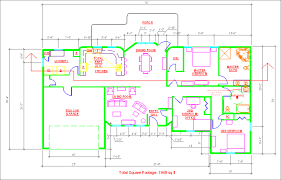 free download residential building plans how to draw a floor plan in autocad 2016 commands with examples