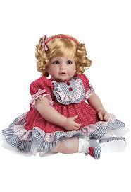 adora 20 inch lifelike toddler baby dolls for kids dream boat