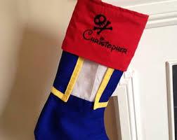 jake neverland pirates inspired crochet hat