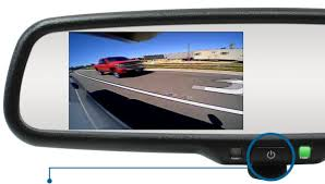 Where To Install Blind Spot Mirror Car Backup Camera And Rear View Camera Systems