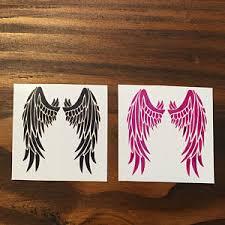 wings etsy