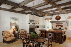 ceiling ideas kitchen ceiling beams in interior design how to incorporate them in your