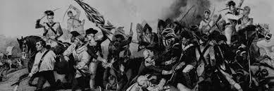 Armchair Revolutionary The Battle Of Camden August 16 1780 Armchair General