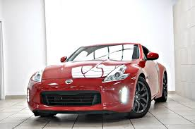 nissan 370z price used 2016 nissan 370z touring stock 934536 for sale near sandy