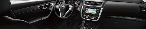 Nissan Altima Black Interior Walser Nissan Wayzata New Nissan Dealership In Wayzata Mn 55391