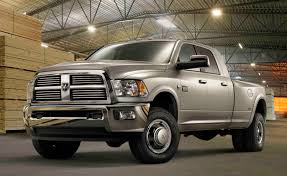 Dodge 3500 Diesel Truck Recalls - 2010 dodge ram 3500 laramie mega cab 4x4 autoguide com news