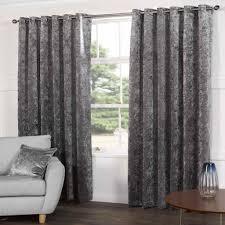 modern house with velvet curtains using velvet curtains in your