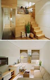 This Old Studio Apartment Small Spaces Square Feet And Apartments - House interior designs for small houses