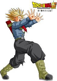 d6 17 2 render z trunks future png 71 best trunks images on dragons drawings and trunks