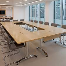 Portable Meeting Table Conference Room Tables And Chairs Stedmundsnscc