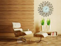 modern chairs design with best bookshelf decoration for amazing