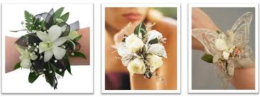 bridesmaid corsage bridesmaid bouquet or wrist corsages