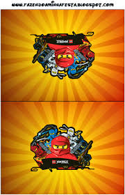 Free Printable Halloween Candy Bar Wrappers by Ninjago Free Printable Candy Bar Labels Oh My Fiesta For Geeks