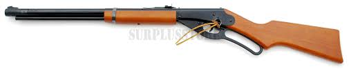 177 daisy red ryder lever action bb rifle