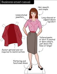 companies cool their heels over dress codes as u0027business casual