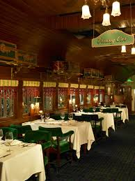 pacific dining car gallery