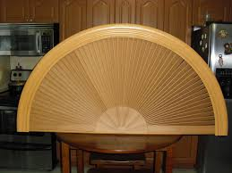 window wood arch and blinds eliseo window wood arch and blinds