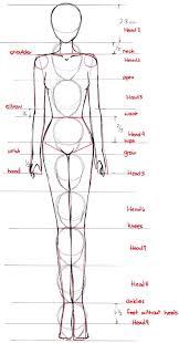 Female Body Anatomy Drawing Best 20 Body Drawing Ideas On Pinterest Body Drawing Tutorial