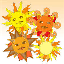 sun kinderk che how to make a sun costume 12 steps with pictures wikihow