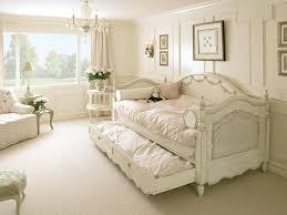 Girls Daybed Bedding Bedroom 47 Bedroom Inspiring Image Of White Shabby Chic