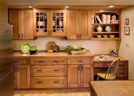 Mission Style Cabinets Kitchen The 25 Best Mission Style Kitchens Ideas On Pinterest Craftsman