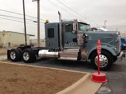 kenworth w900 heavy spec for sale truckingdepot