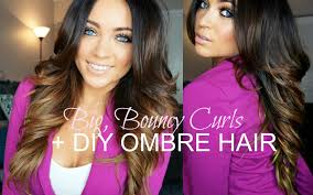 25 ombré hair tutorials