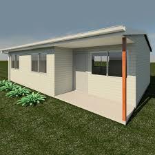 carey 2 bedroom granny flat quality kit homes