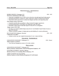 georgetown law resume sle chief content officer resume sales officer lewesmr