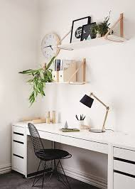 Desks Etc 4 Less Best 25 Minimalist Office Ideas On Pinterest Desks Desk And