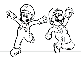 Toad And Toadette Coloring Pages Image Coloriage De Toad Coloriage